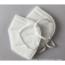 Medical Kn95 Face Mask 5-layer KN95 mask